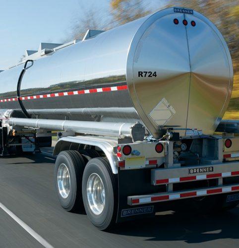 bulk tanker